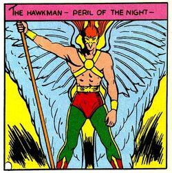 Hawkman 0038
