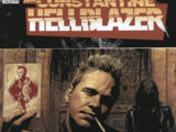 Hellblazer: Black Flowers (Collected)