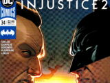 Injustice 2 Vol 1 34