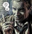 John Constantine Damned 0001