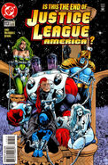 Justice League America Vol 1 113