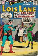Lois Lane 75