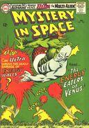 Mystery in Space v.1 105