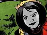 Queenie (New Earth)