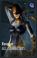 Rose Wilson Injustice Gods Among Us 0001