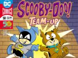 Scooby-Doo! Team-Up Vol 1 50