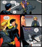 Stephanie slaps Bruce