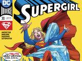Supergirl Vol 7 30
