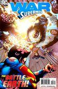 Superman - War of the Supermen Vol 1 3
