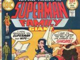 Superman Family Vol 1 181