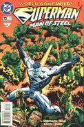 Superman Man of Steel Vol 1 73