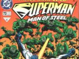 Superman: The Man of Steel Vol 1 73
