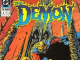 The Demon Vol 3 2