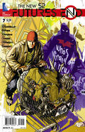 The New 52 Futures End Vol 1 7