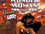 Wonder Woman: Paradise Lost (Collected)