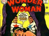 Wonder Woman Vol 1 176