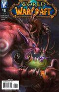 World of Warcraft Vol 1 5