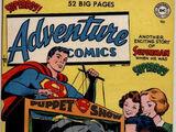 Adventure Comics Vol 1 158