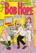 Adventures of Bob Hope Vol 1 91
