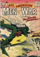 All-American Men of War Vol 1 44