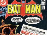 Batman Vol 1 336