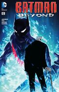 Batman Beyond Vol 5 12