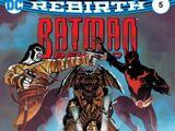 Batman Beyond Vol 6 5