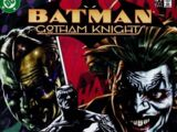 Batman: Gotham Knights Vol 1 51