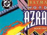 Batman: Sword of Azrael Vol 1