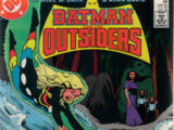 Batman and the Outsiders Vol 1 25