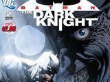 Batman: The Dark Knight Vol 1 2