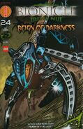 Bionicle Vol 1 24
