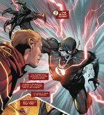 Black Flash Prime Earth 001
