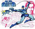 Blue Beetle Ted Kord 0003