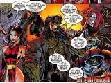 Bounty Hunters (Damocles Universe)
