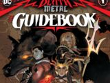 Dark Nights: Death Metal Guidebook Vol 1 1
