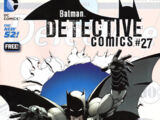 Detective Comics Vol 1 27 Special Edition