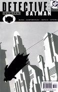 Detective Comics 745
