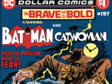 Dollar Comics: The Brave and the Bold Vol 1 197