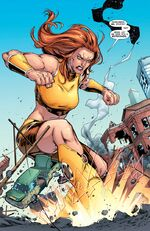 Giganta Prime Earth 0001