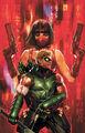 Green Arrow Vol 5 4 Textless