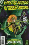 Green Lantern-Green Lantern Vol 1 1