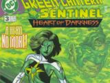 Green Lantern/Sentinel: Heart of Darkness Vol 1 3