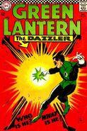 Green Lantern Vol 2 49