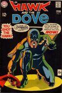 Hawk and Dove v.1 05