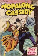 Hopalong Cassidy Vol 1 132