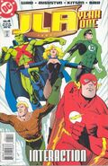 JLA Year One 4