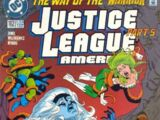 Justice League America Vol 1 102