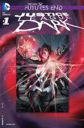 Justice League Dark Futures End Vol 1 1