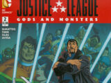 Justice League: Gods and Monsters Vol 1 2